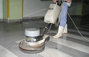 建築物清掃
